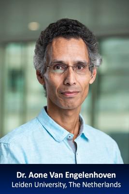 Dr. Aone Van Engelenhoven