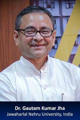 Dr. Gautam Kumar Jha